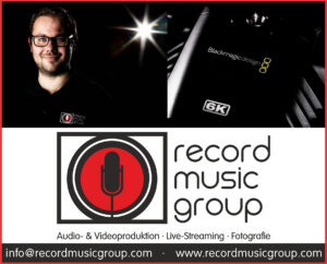 Record Music Group