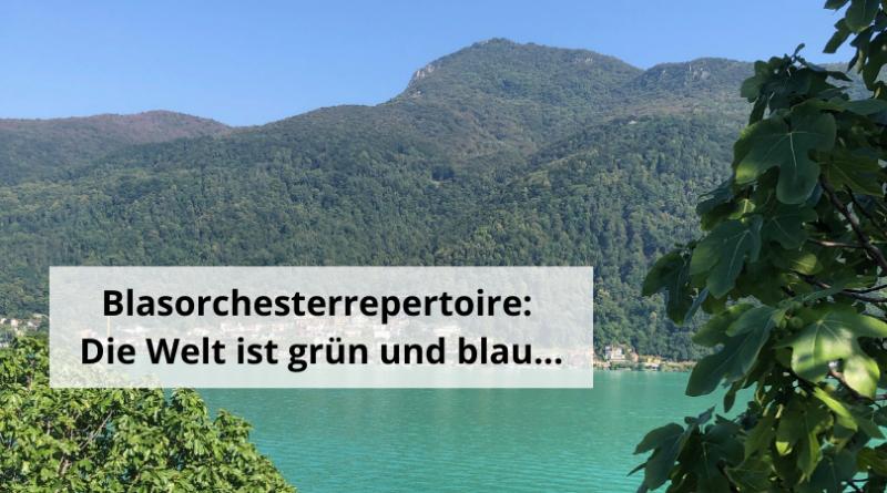 Blasmusikblog Blasorchesterrepertoire