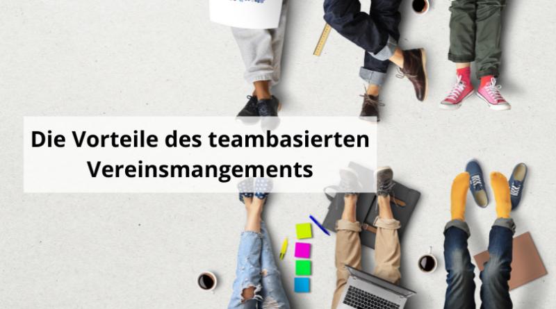 Blasmusikblog Teambasiertes Vereinsmanagement